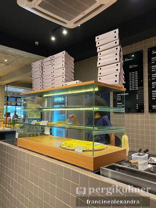 Foto 8 - Interior di Sliced Pizzeria oleh Francine Alexandra