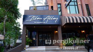 Foto 1 - Eksterior di Bleu Alley Brasserie oleh Mich Love Eat