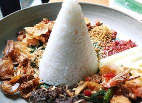 7 Restoran di Jakarta Pusat Bukan di Dalam Mall yang Cocok untuk Tempat Buka Puasa