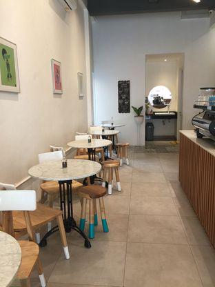 Foto 6 - Interior di Little M Coffee oleh Ardelia I. Gunawan