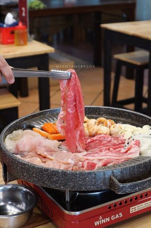 Foto  di Simhae Korean Grill