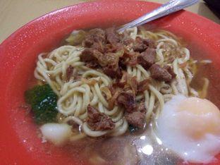 Foto 1 - Makanan di Depot Mie Kocok Suk Asin oleh Indharta Harviansyah