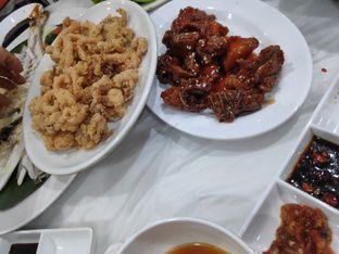 Foto review Grand Marco Seafood oleh Jeffri Suciokto 2