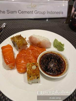 Foto 2 - Makanan di Asia - The Ritz Carlton Mega Kuningan oleh Icong