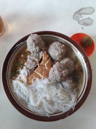 Foto review Bakso Akiong 89 oleh ni  Devin. 4
