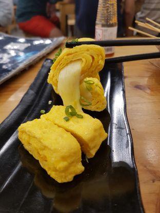 Foto 1 - Makanan(Egg Roll Mozarella) di Kakakuku oleh Yuli || IG: @franzeskayuli