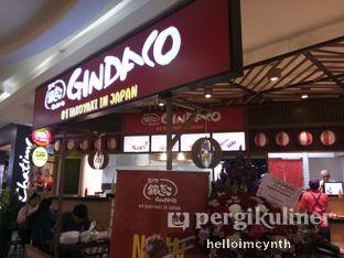 Foto review Gindaco oleh cynthia lim 2