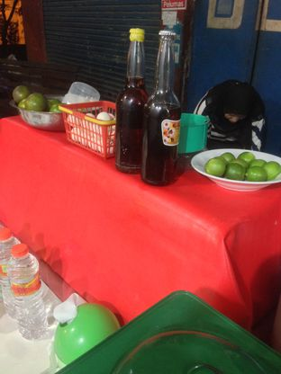 Foto review Soto Ayam & STMJ Lamongan Cak Imam oleh Affandi Bimantoro 5