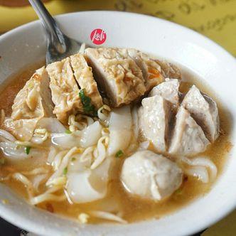 Foto Makanan di Bakso Gulung Bragi