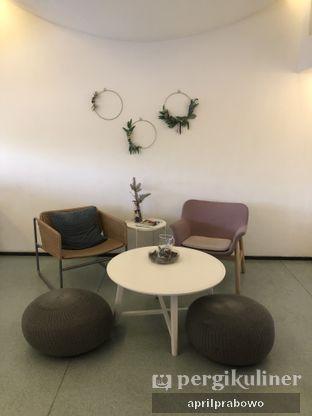 Foto 14 - Interior di Samakamu Kopi oleh Cubi