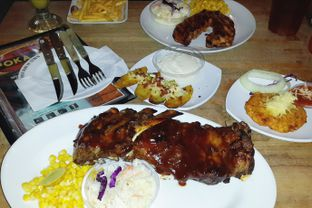 Foto review Poka Ribs oleh Claudia @claudisfoodjournal 1