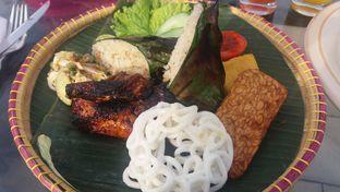Foto review Pacific Restaurant - Hotel Grand Pacific oleh Mina Wahyuni 2