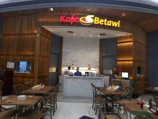 Foto 3 - Eksterior di Kafe Betawi oleh Tcia Sisca
