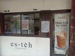 Foto 2 - Eksterior di es.teh Indonesia oleh Rachmat Kartono
