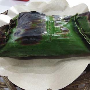 Foto 1 - Makanan di Bakmie Bakar Bodud'z oleh Devi Jochie