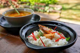 Foto 2 - Makanan(Peneng Seafood Curry) di Wild Grass oleh Fadhlur Rohman