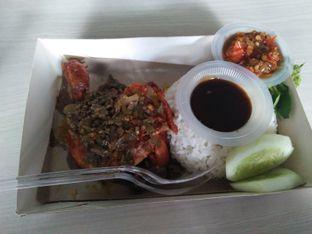 Foto 2 - Makanan di Bebek Kaleyo Express oleh Lisa Irianti