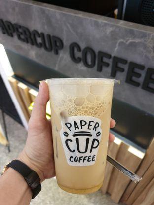 Foto - Makanan(PPC Signature Coffee ) di Papercup Coffee oleh Henny Adriani