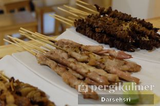 Foto 5 - Makanan di Sate Taichan Ollen oleh Darsehsri Handayani