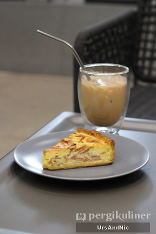 Foto 2 - Makanan di Tu7uhari Coffee oleh UrsAndNic