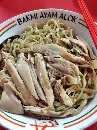 Foto - Makanan di Bakmi Ayam Alok oleh Stefanus Hendra