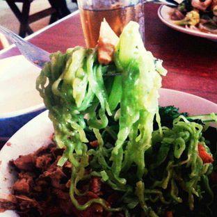 Foto - Makanan di Resto Mie Ayam Berkat oleh Dwi Izaldi