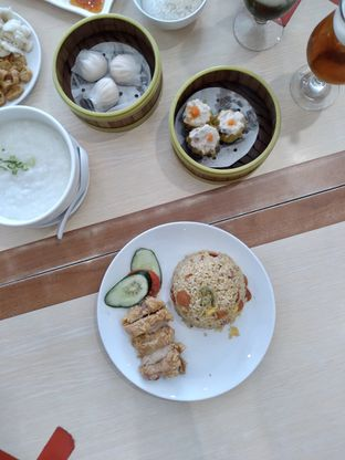 Foto review Imperial Kitchen & Dimsum oleh Prido ZH 7