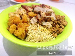 Foto 6 - Makanan di Mie Benteng oleh Fransiscus