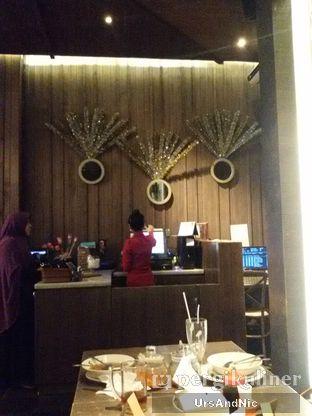 Foto 3 - Interior di Kafe Betawi oleh UrsAndNic
