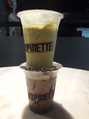 Foto 2 - Makanan di Kopinette oleh Widya Destiana