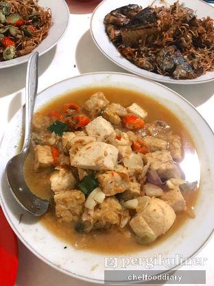 Foto review Waroeng Nasi Goreng & Lalapan Babeh oleh Rachel Intan Tobing 5
