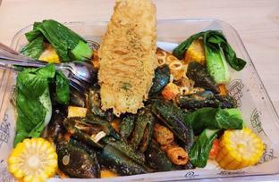 Foto 1 - Makanan di Fish Streat oleh iminggie