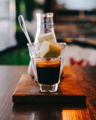 Foto - Makanan di Keren Coffee oleh kneeko