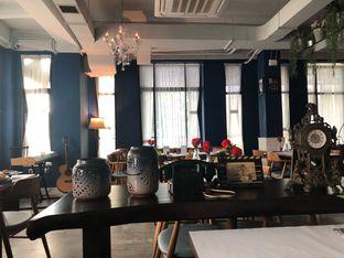 Foto 8 - Interior di Bleu Alley Brasserie oleh Windy  Anastasia