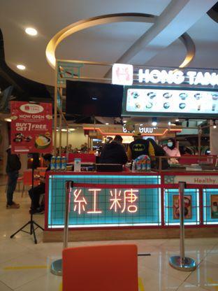 Foto 1 - Interior di Hong Tang oleh deasy foodie