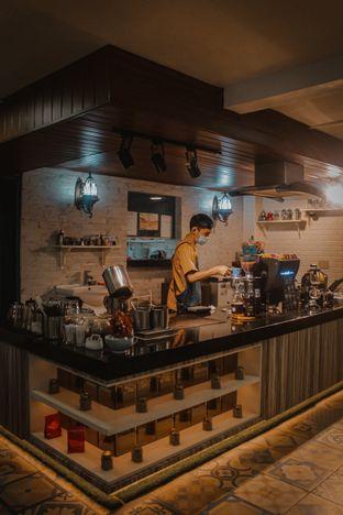 Foto 2 - Interior di Dapurempa Resto n Coffee oleh Yoga Kadewa