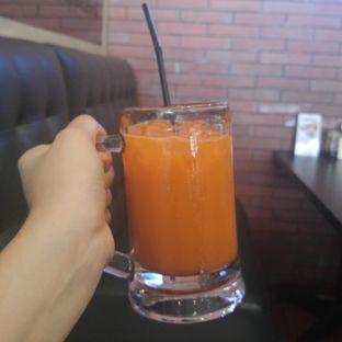Foto 3 - Makanan(Carrot Juice) di PappaJack Asian Cuisine oleh eatwerks