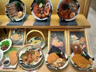 Foto 6 - Interior di Menya Musashi Bukotsu oleh FOODIARYPAOPAO