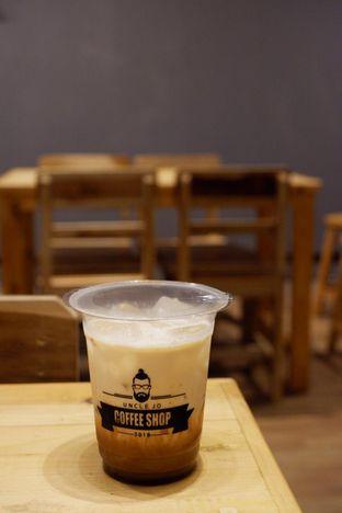 Foto 4 - Makanan di Uncle Jo Coffee Shop oleh yudistira ishak abrar