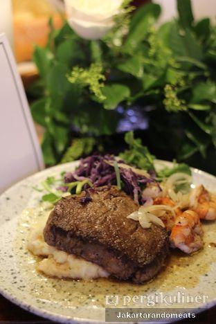 Foto 9 - Makanan di H Gourmet & Vibes oleh Jakartarandomeats