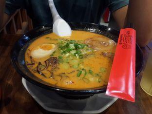 Foto review Hakata Men-Oh oleh irena0302 1