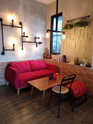 Foto 3 - Interior di Gerilya Coffee and Roastery oleh Ika Nurhayati