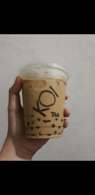 Foto 1 - Makanan di KOI The oleh Makan Bikin Bahagia