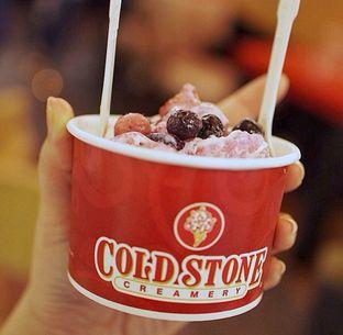 Foto - Makanan di Cold Stone Creamery oleh deasy foodie