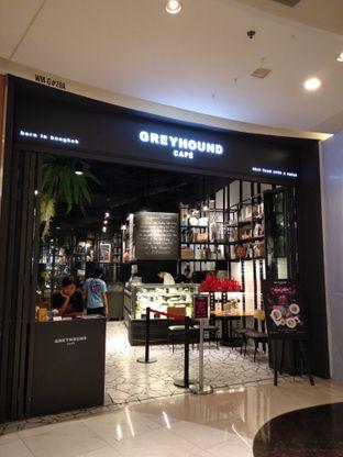 Foto review Greyhound Cafe oleh Eunice   1
