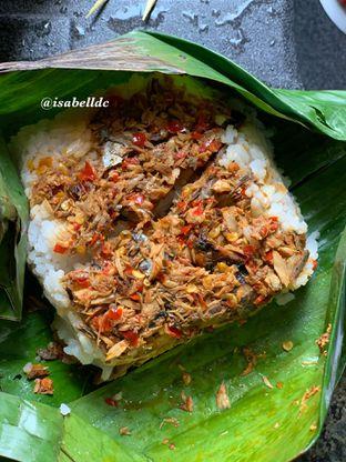 Foto 2 - Makanan di Nasi Bakar Roa oleh Isabella Chandra
