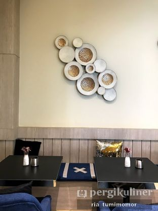 Foto 5 - Interior di Kavove Cafe oleh riamrt