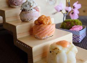 5 Restoran Sushi di Bogor yang Wajib Kamu Coba