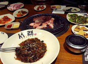 Coba 7 Samgyeopsal Korea yang Enak di Jakarta
