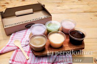 Foto 7 - Makanan di Christy Pudding oleh Jessica Sisy